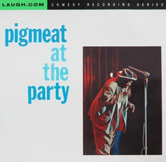 Pigmeat Markham - At The Party - CD