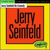Jerry Seinfeld - On Comedy - CD