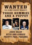 John Valby - Otto & George - Three Dummies and a Puppet - DVD