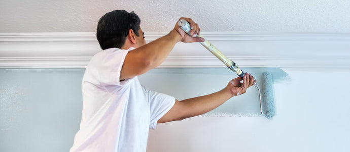 HOW TO FIND & HIRE A PAINTING CONTRACTOR