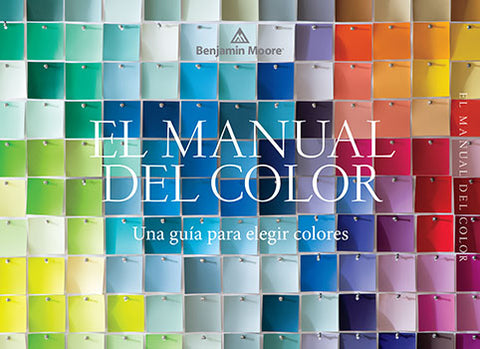 Cuaderno del color