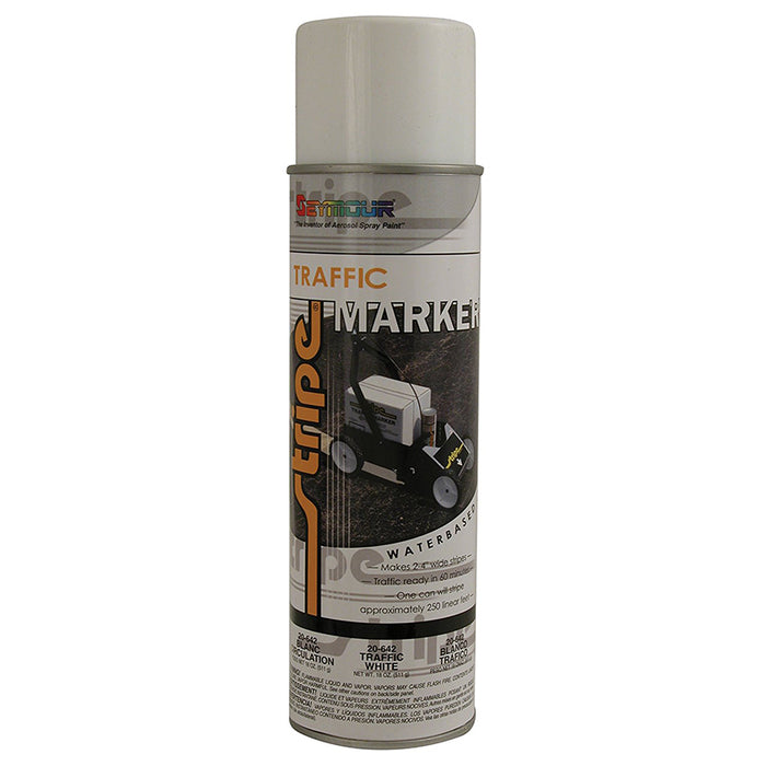 Seymour 20-642 20 oz. Traffic Marker Spray