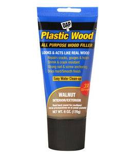 DAP Plastic Wood All Purpose Wood Filler 6 oz.