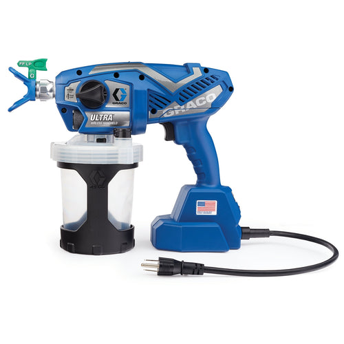 Graco Ultra Corded Handheld Airless Sprayer 17M359