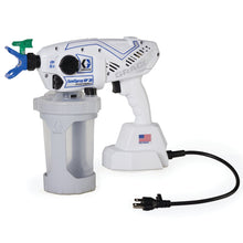 Load image into Gallery viewer, Graco SaniSpray HP 20 Corded Handheld Airless Disinfectant Sprayer 25R790