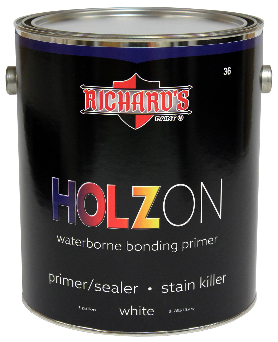 Richard's #36 HolzON Waterborne Bonding Primer