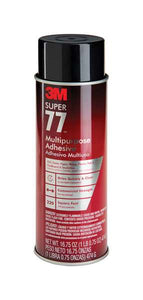 3M Medium Strength Synthetic Polymer Adhesive 16.75 oz.