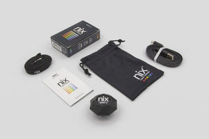 Nix Mini 2 Color Sensor with Design App (NIX-M2S-EN-000-001-R)