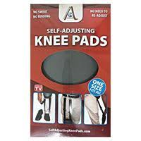 Akillis Self-adjusting Knee Pads