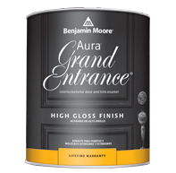Benjamin Moore Aura Grand Entrance High Gloss  (148)