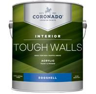 Benjamin Moore Coronado Tough Walls Acrylic Paint & Primer - Eggshell Finish (C34)