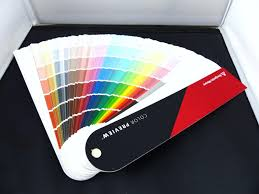 Benjamin Moore Preview Color Fan Deck