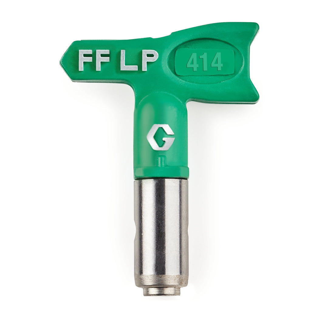 Graco Fine Finish Low Pressure RAC X FF LP SwitchTip, 414