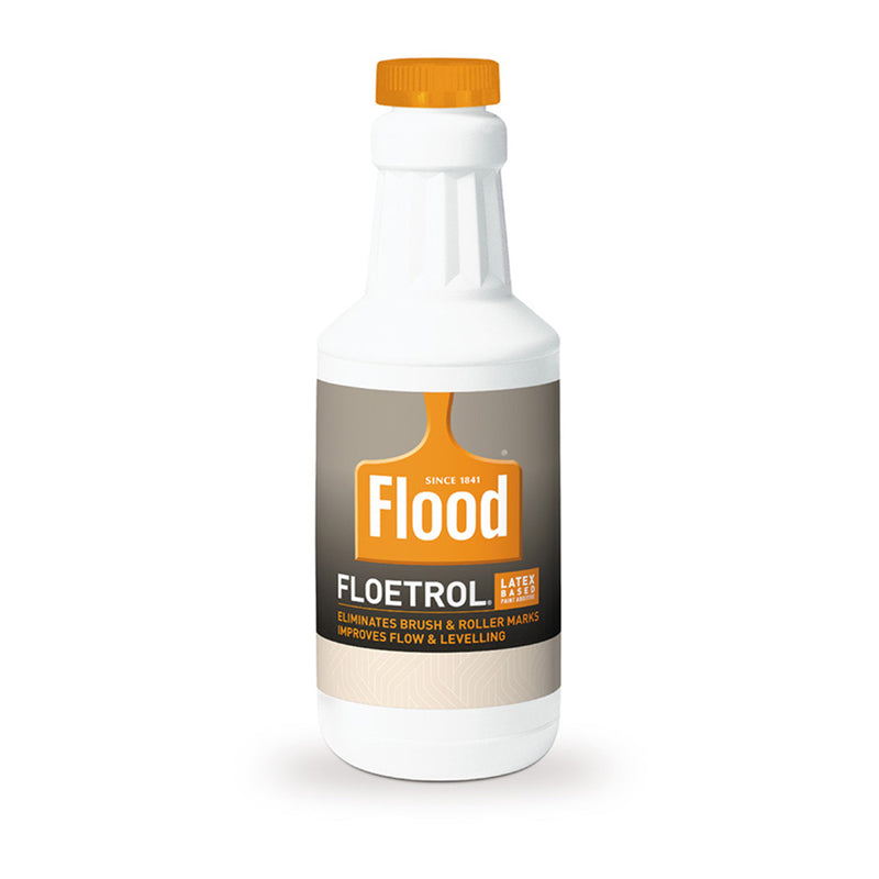 Flood Floetrol Clear Latex Paint Additive 1 qt.