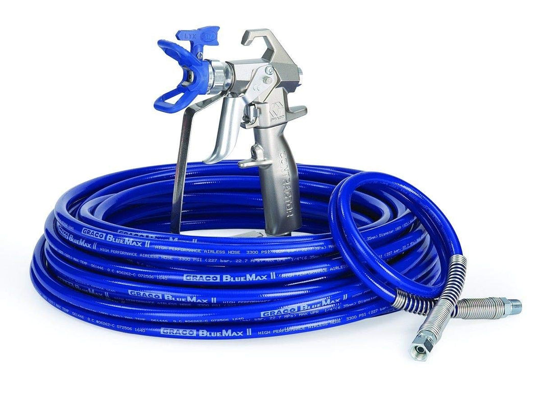Graco contractor hose kit 288487