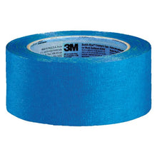 Load image into Gallery viewer, 3M 2090-48A 48mm x 55m Blue Multi Surface Masking Tape s/w