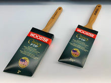 "Carregar imagem no visualizador da galeria, WOOSTER Paint Brush Angle Sash 2 1/2"" or 3"" 4410 Chinex FTP"