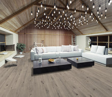 Load image into Gallery viewer, Parkay Swiss Laminate Floor Mercury WPL Collection 1 Box / 21.75 Sq. Ft