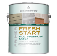 Benjamin Moore Multi-Purpose Latex Primer Primer (N023)