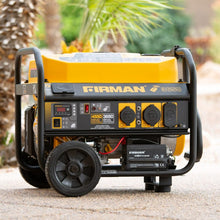 Carregar imagem no visualizador da galeria, Firman 4550 Watt Performance Generator Remote Start P03608