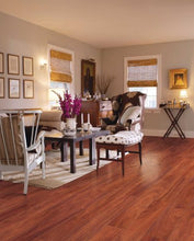 Load image into Gallery viewer, Parkay Laminate Floor Water Resistant Gloss Collection Aquastop 1 Box / 18.98 Sq. Ft.
