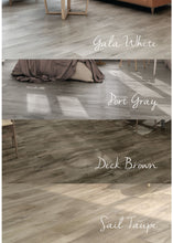 Load image into Gallery viewer, Parkay Grand HD Regatta Collection Porcelain Wood Floor Tile 1 Box / 11.68 Sq. Ft