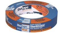 Load image into Gallery viewer, Shurtape CP27 14 Day Blue UV Resistant Masking Tape
