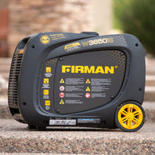 Load image into Gallery viewer, Firman 3300/3650 Watt Inverter Generator W03382