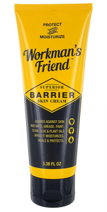 Workman's Friend Superior Barrier Skin Cream
