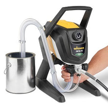 Load image into Gallery viewer, Wagner Control Pro 150 1500 psi Plastic Airless Paint Sprayer (580000)