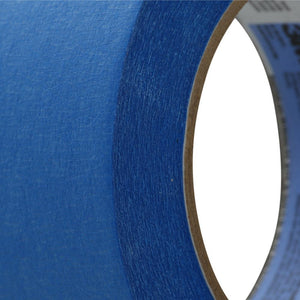 3M 2090-24EVP 24mm x 55m Blue Multi Surface Masking Tape 6Pk