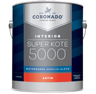 Super Kote 5000® Interior Paint -Satin (1160)