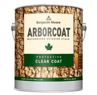 Benjamin Moore Arborcoat Clear Coat Low Lustre (636)