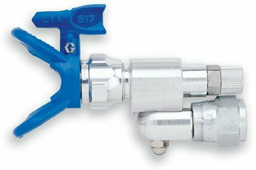Graco Cleanshot Shut-off Valve With Rac X Tip & Guard 287030