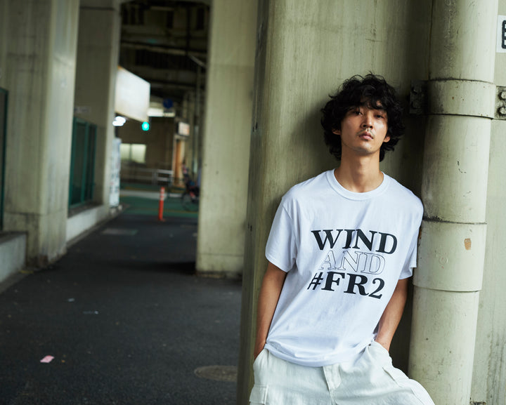 #FR2 × WIND AND SEA 2020.7.11(SAT)