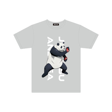呪術廻戦 x WIND AND SEA (J&S - Panda) S/S Tee (JUJUTSU-18)
