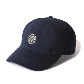呪術廻戦 x WIND AND SEA (School Emblem) Dad Cap (JUJUTSU-19)