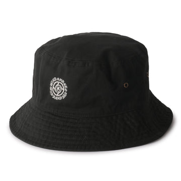 呪術廻戦 x WIND AND SEA (School Emblem) Bucket Hat (JUJUTSU-20)