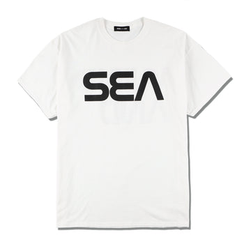 SEA (SPC) T-SHIRT / WHITE (20S2-CS-01)