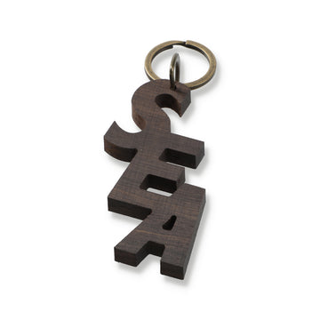 S_E_A Wood Key Holder / EBONY (AC-114)