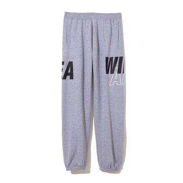 SWEAT PANTS A / GRAY (CS-02)