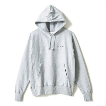 PULLOVER SWEAT E / GRAY (CS-24)