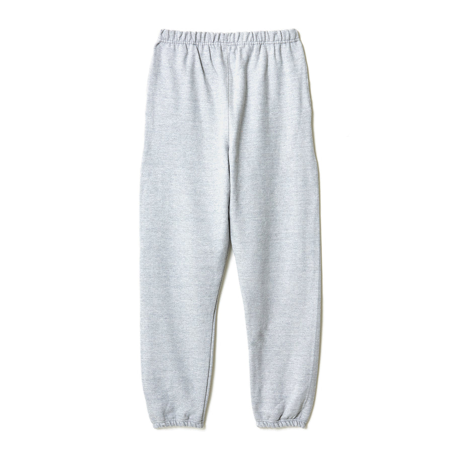 SWEAT PANTS E / GRAY (CS-25)