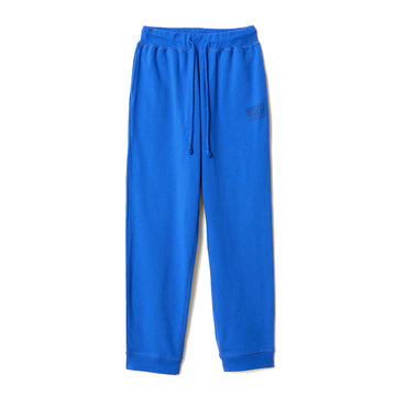 SWEAT PANTS H / BLUE (CS-27)