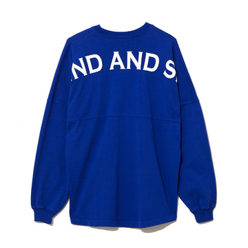 SPIRIT JERSEY / BLUE (CS-42)