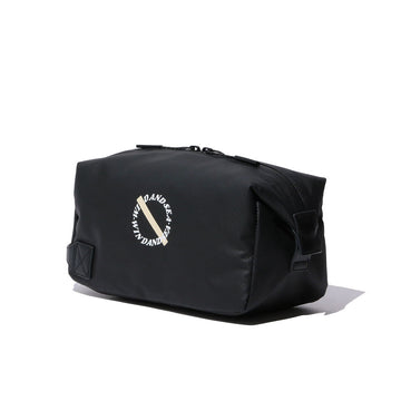 SATURDAYS SURF × WDS Chaz Dopp Kit / BLACK (SAT-2S-15)