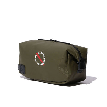 SATURDAYS SURF × WDS Chaz Dopp Kit / OLIVE (SAT-2S-15)