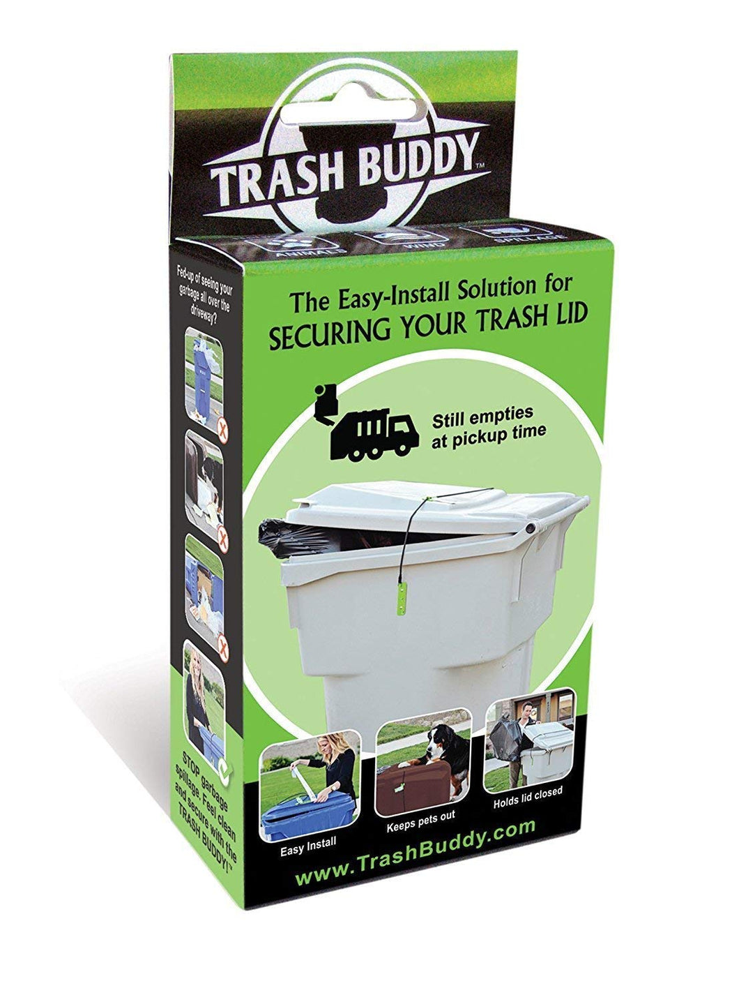 Trash Buddy