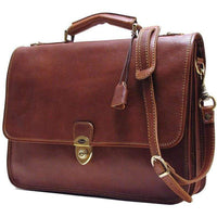 Floto Italien Leather Briefcases, Travel Bags, Handbags and more. Shop today!