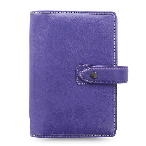 Filofax Malden Iris Collection